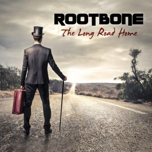 Rootbone album cover